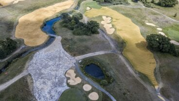 Chart Hills Golf Club-Aerial-Work-02