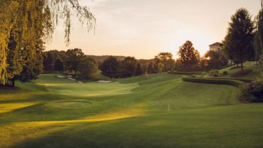 The Virginian Hole 12 by Troon