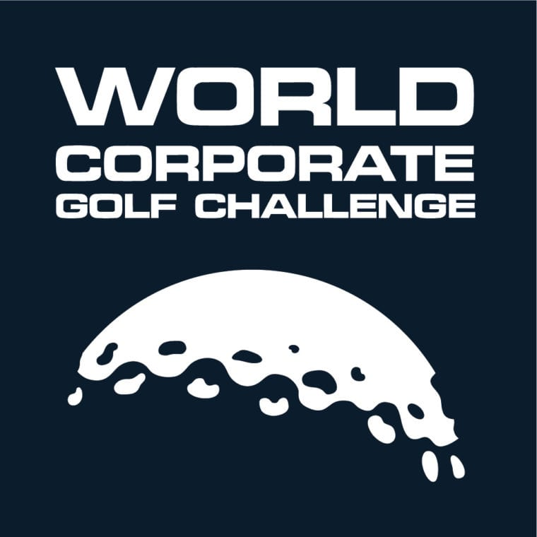 World Corporate Golf Challenge logo