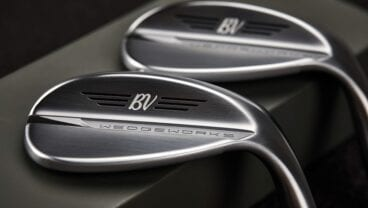 Vokey WedgeWorks with T Grind wedges