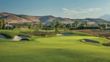 Red Hawk Golf and Resort