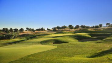 14th Portugal Masters at the Victoria Course Dom Pedro Golf