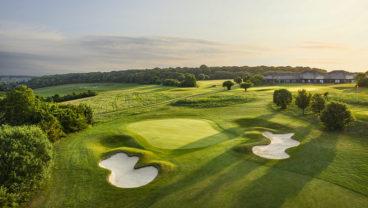 Farleigh Golf Club golf course