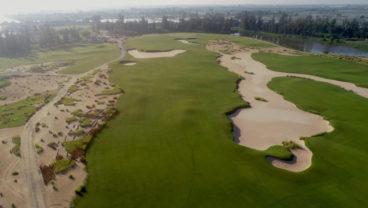 Ban Rakat Club Ballyshear Golf Links