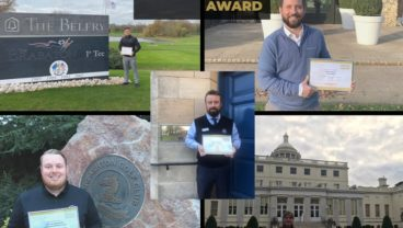 59Club Service Excellence Award Winners 2020
