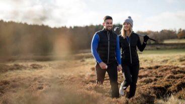 Glenmuir Autumn Winter 2021 collection