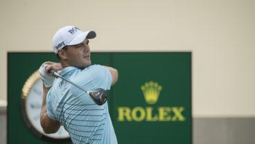 Race to Dubai European Tour Martin Kaymer Rolex