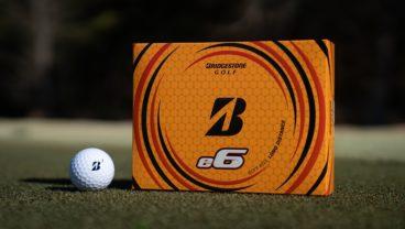 Bridgestone Golf e6 golf ball