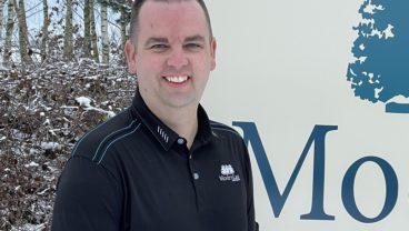 Chris Duffy Modry Las Golf Resort new general manager