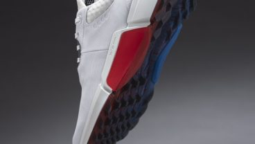ECCO GOLF BIOM H4 golf shoe-DETAIL-the sole