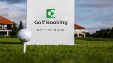 Main Picture - Golf Booking Software Branding