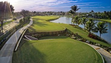 Heritage Links Woodfield Country Club in Boca Raton Florida resized