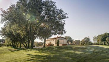 Mas Garriga building Hotel Peralada Wine Spa Golf-resized