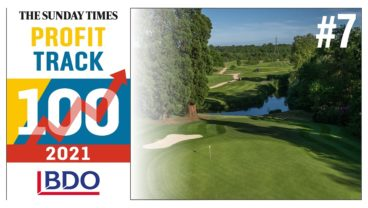 Sunday Times BDO 100 Profit Track BGL w number