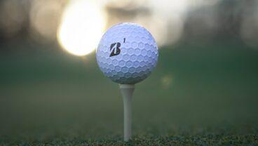 Bridgestone Golf Fairway Social e12 golf ball
