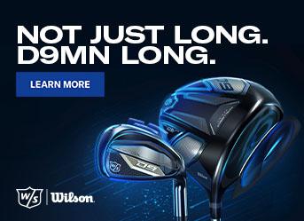 Wilson Staff D9 golf club family-Golf Business Monitor-343x249