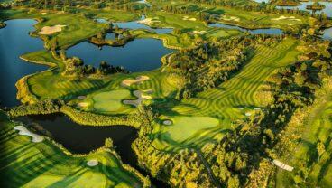 Rosa Private Golf Club Poland