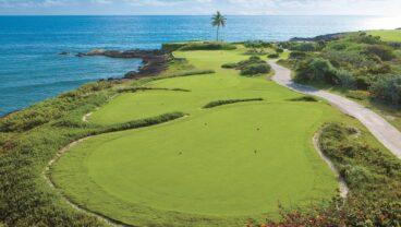 Sandals Resorts International Sandals Emerald Bay Golf Course by Greg Norman