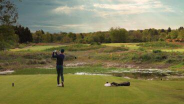 Les Bordes Golf Club New Course open