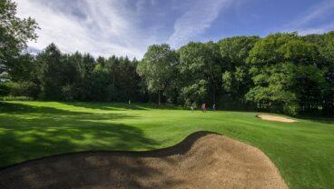 Redbourn Golf Club by BGL