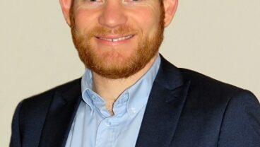 Alastair Higgs - Rain Bird career news