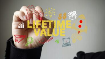 Customer Lifetime Value golf