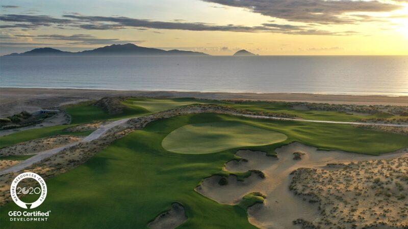 GEO Sustainable Golf Development Standard 2nd edition-Hoiana Shores Vietnam