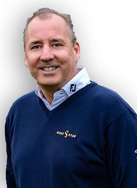GolfStar - Stefan Brikell