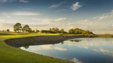 London Golf Club Heritage 5th Green