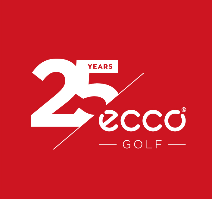 Ecco Golf 25 years