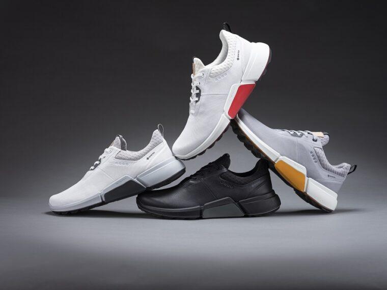 ECCO Golf BIOM H4 men golf shoes