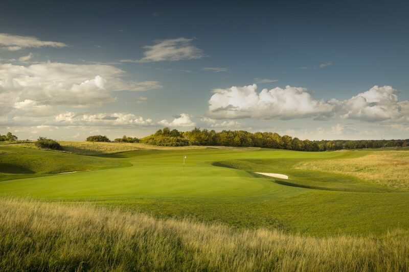 London Golf Club golf course fairway